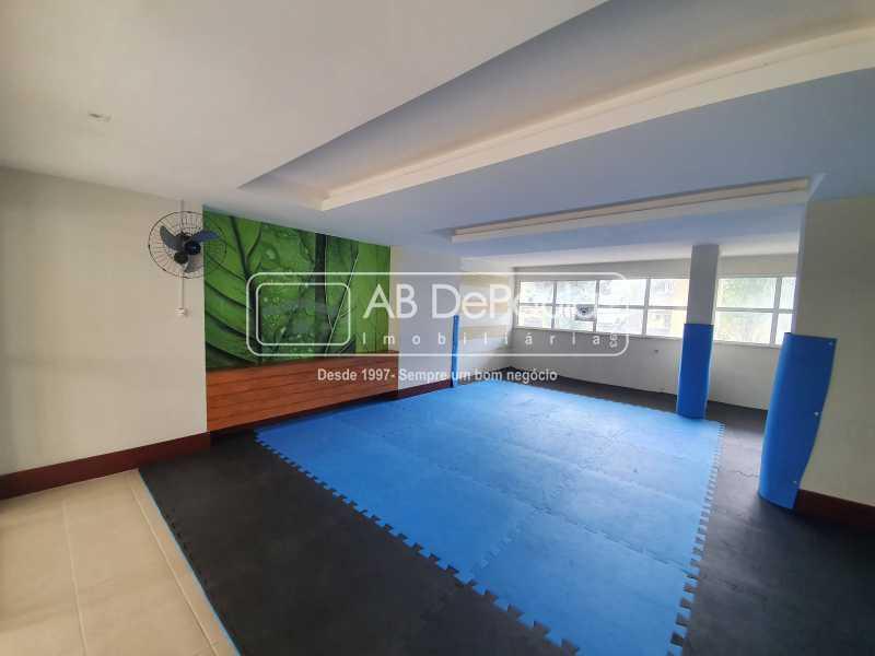 20210612_121719 - VALQUEIRE - Belíssima cobertura com 3 dormitórios, sendo duas suítes - ABCO30022 - 10