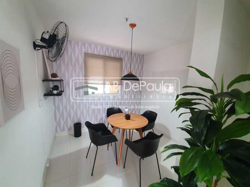 20210612_121930 - VALQUEIRE - Belíssima cobertura com 3 dormitórios, sendo duas suítes - ABCO30022 - 23