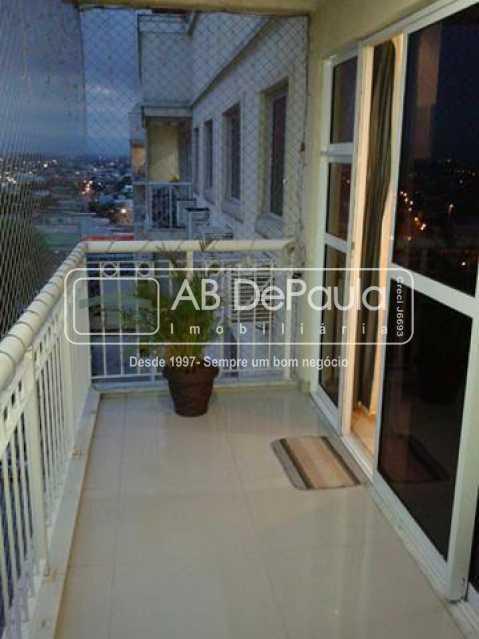 321601018549566 1 - VALQUEIRE - Belíssima cobertura com 3 dormitórios, sendo duas suítes - ABCO30022 - 8
