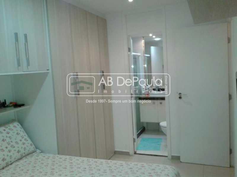 322601010829394 - VALQUEIRE - Belíssima cobertura com 3 dormitórios, sendo duas suítes - ABCO30022 - 11