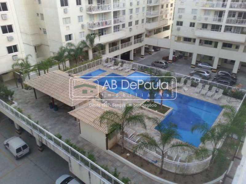 322601014092920 - VALQUEIRE - Belíssima cobertura com 3 dormitórios, sendo duas suítes - ABCO30022 - 25