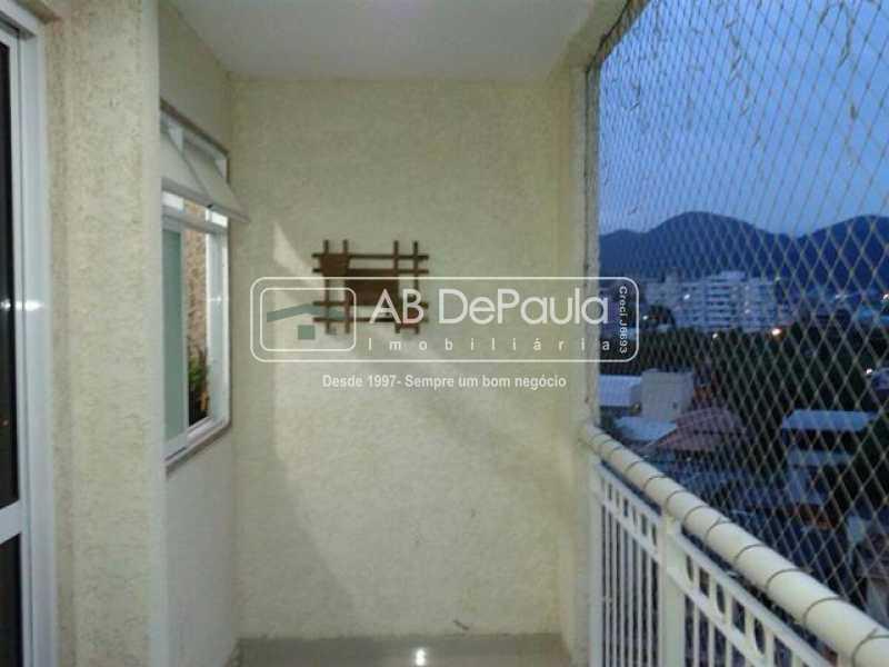323601015596204 - VALQUEIRE - Belíssima cobertura com 3 dormitórios, sendo duas suítes - ABCO30022 - 9
