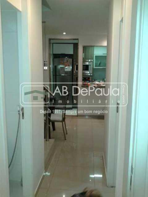 324601013494659 - VALQUEIRE - Belíssima cobertura com 3 dormitórios, sendo duas suítes - ABCO30022 - 14