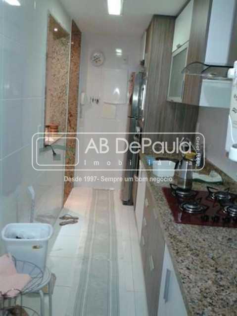 325601010825992 - VALQUEIRE - Belíssima cobertura com 3 dormitórios, sendo duas suítes - ABCO30022 - 13