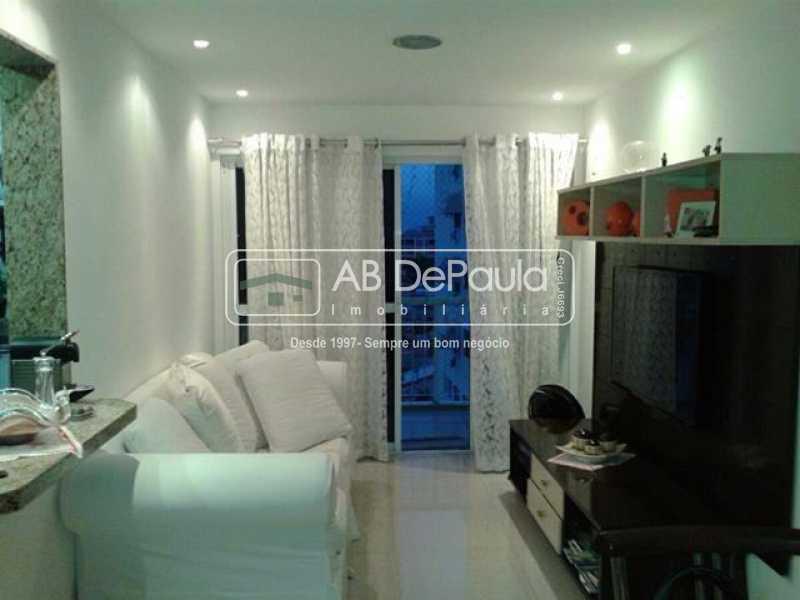 325601019065750 - VALQUEIRE - Belíssima cobertura com 3 dormitórios, sendo duas suítes - ABCO30022 - 7