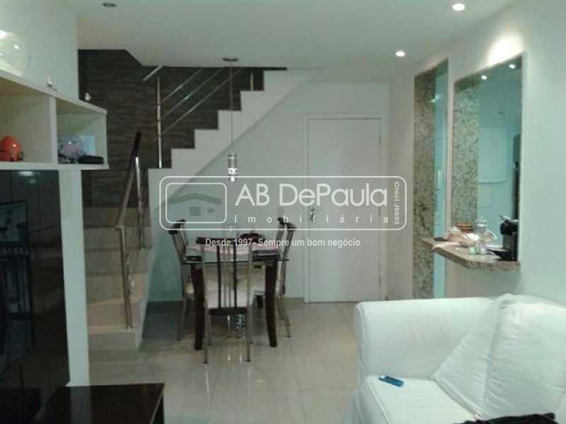 327601012252869 - VALQUEIRE - Belíssima cobertura com 3 dormitórios, sendo duas suítes - ABCO30022 - 5