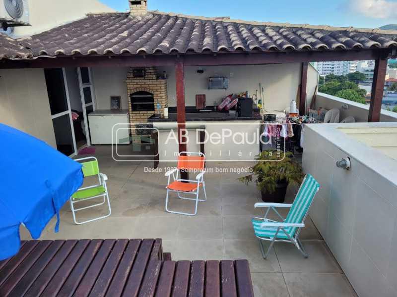 IMG-20210706-WA0071 - VALQUEIRE - Belíssima cobertura com 3 dormitórios, sendo duas suítes - ABCO30022 - 18
