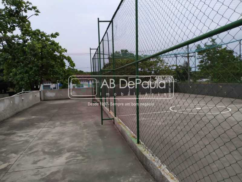 IMG-20210722-WA0116 - SULACAP - CONDOMÍNIO PORTAL DO BOSQUE. Excelente apartamento com vista livre - ABAP20596 - 6