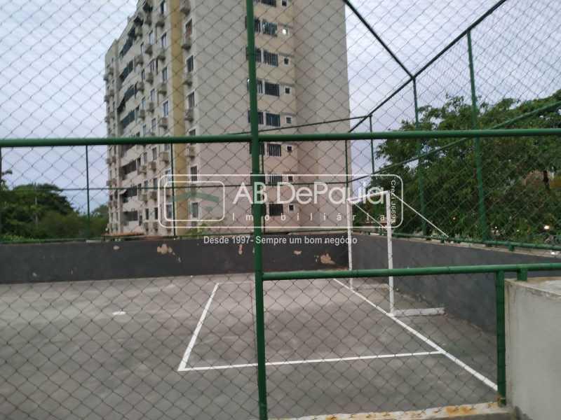 IMG-20210722-WA0117 - SULACAP - CONDOMÍNIO PORTAL DO BOSQUE. Excelente apartamento com vista livre - ABAP20596 - 4