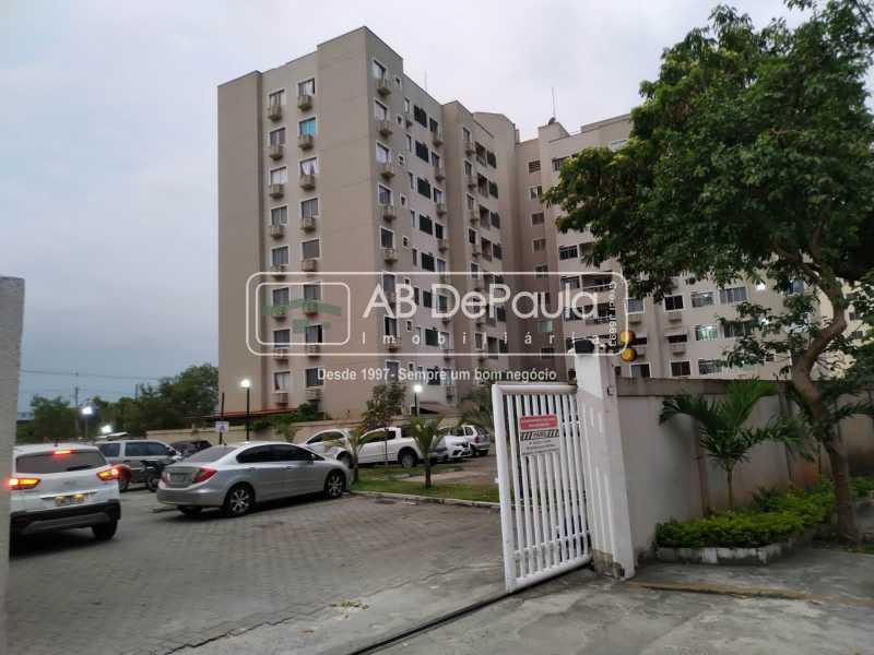 IMG-20210722-WA0118 - SULACAP - CONDOMÍNIO PORTAL DO BOSQUE. Excelente apartamento com vista livre - ABAP20596 - 5