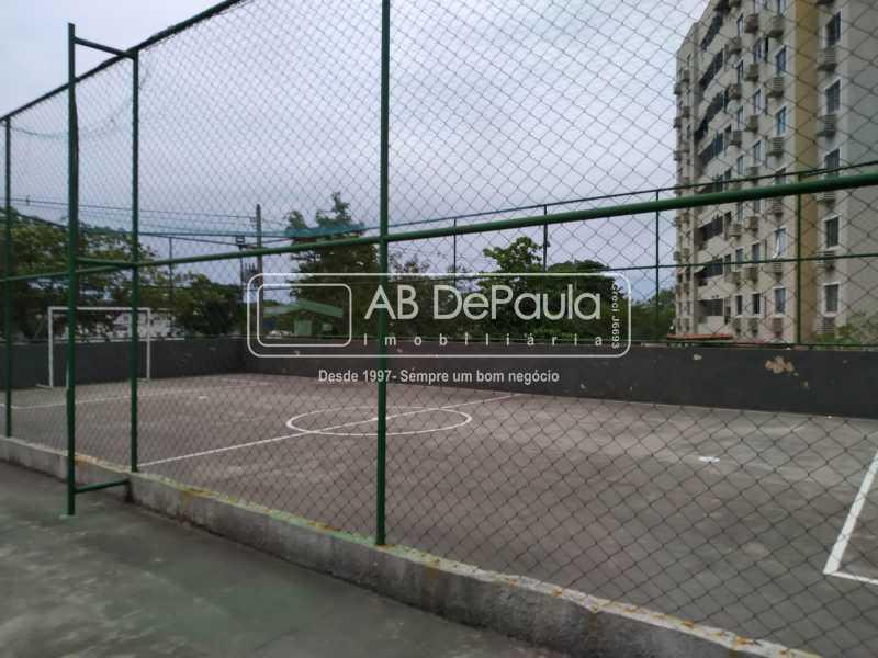 IMG-20210722-WA0119 - SULACAP - CONDOMÍNIO PORTAL DO BOSQUE. Excelente apartamento com vista livre - ABAP20596 - 7