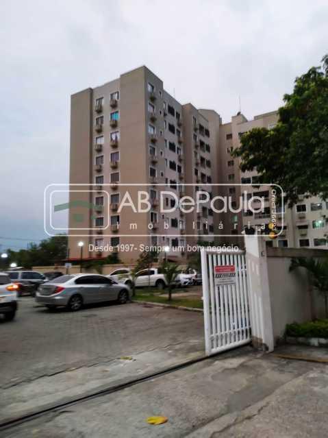 IMG-20210722-WA0107 - SULACAP - CONDOMÍNIO PORTAL DO BOSQUE. Excelente apartamento com vista livre - ABAP20596 - 3
