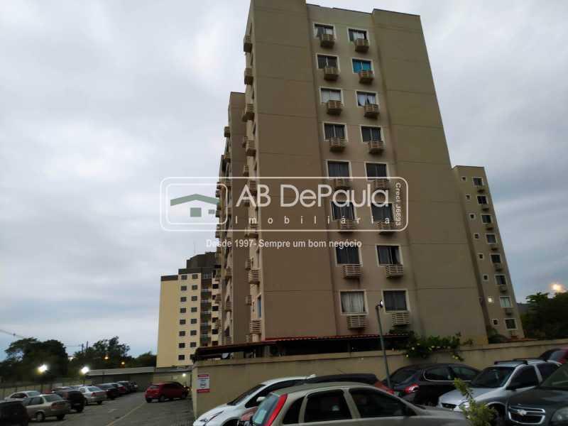 IMG-20210722-WA0102 - SULACAP - CONDOMÍNIO PORTAL DO BOSQUE. Excelente apartamento com vista livre - ABAP20596 - 1