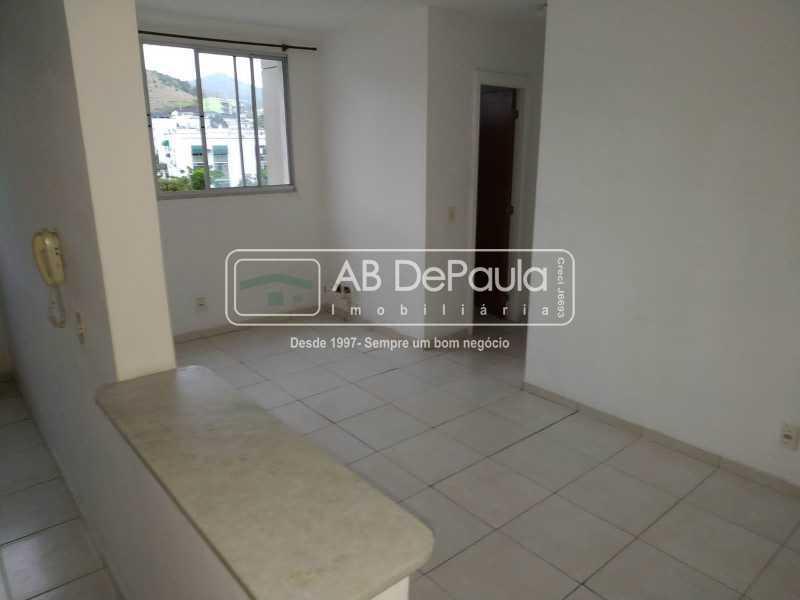 IMG-20210722-WA0082 - SULACAP - CONDOMÍNIO PORTAL DO BOSQUE. Excelente apartamento com vista livre - ABAP20596 - 16