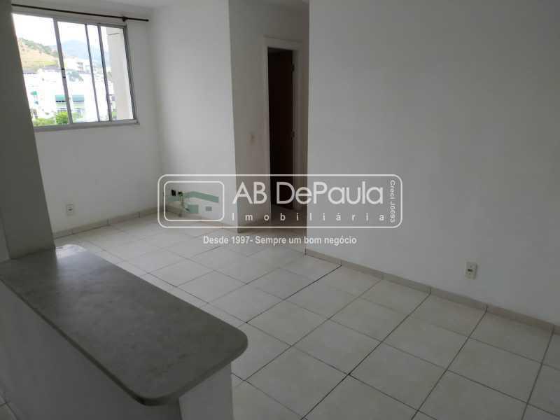 IMG-20210722-WA0071 - SULACAP - CONDOMÍNIO PORTAL DO BOSQUE. Excelente apartamento com vista livre - ABAP20596 - 15