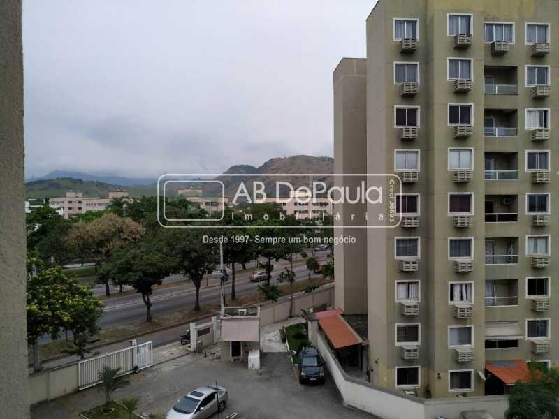 IMG-20210722-WA0057 - SULACAP - CONDOMÍNIO PORTAL DO BOSQUE. Excelente apartamento com vista livre - ABAP20596 - 24