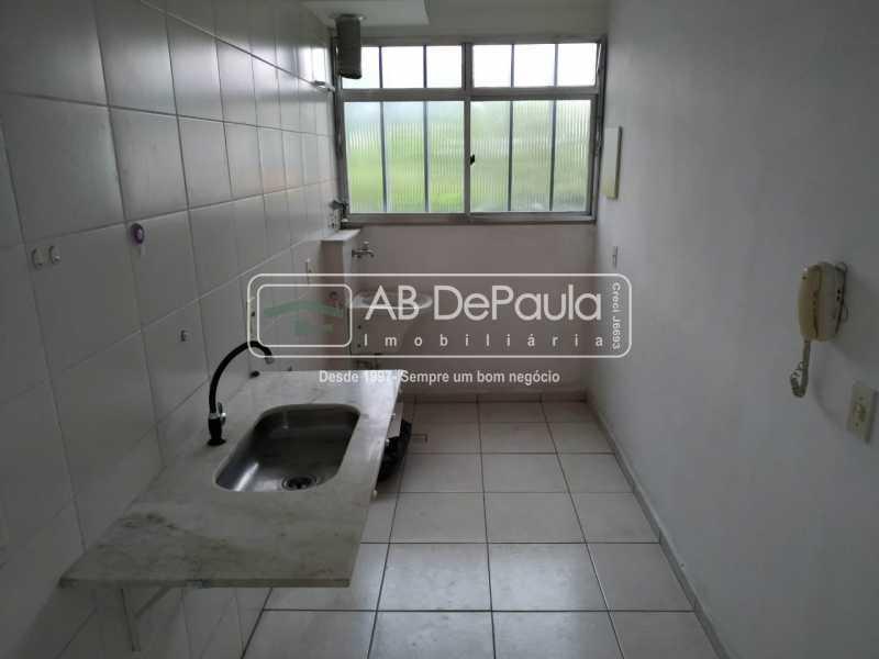 IMG-20210722-WA0052 - SULACAP - CONDOMÍNIO PORTAL DO BOSQUE. Excelente apartamento com vista livre - ABAP20596 - 18