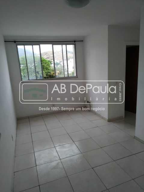 IMG-20210722-WA0053 - SULACAP - CONDOMÍNIO PORTAL DO BOSQUE. Excelente apartamento com vista livre - ABAP20596 - 14