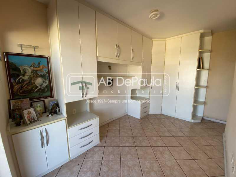 QUARTO SUÍTE - VILA VALQUEIRE - Excelente Apartamento com 86m², JUNTINHO A PRAÇA SAIQUI - ABAP20597 - 12