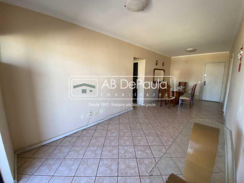 SALA - VILA VALQUEIRE - Excelente Apartamento com 86m², JUNTINHO A PRAÇA SAIQUI - ABAP20597 - 8