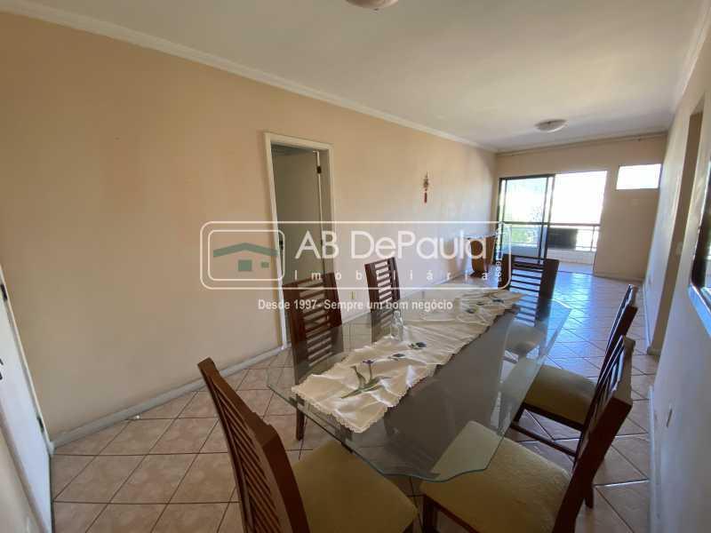 SALA - VILA VALQUEIRE - Excelente Apartamento com 86m², JUNTINHO A PRAÇA SAIQUI - ABAP20597 - 5