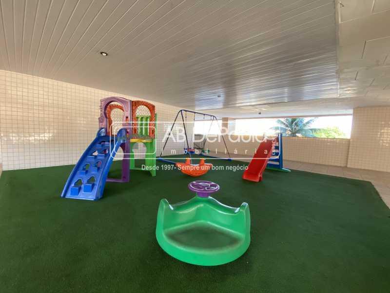 PLAY - VILA VALQUEIRE - Excelente Apartamento com 86m², JUNTINHO A PRAÇA SAIQUI - ABAP20597 - 25