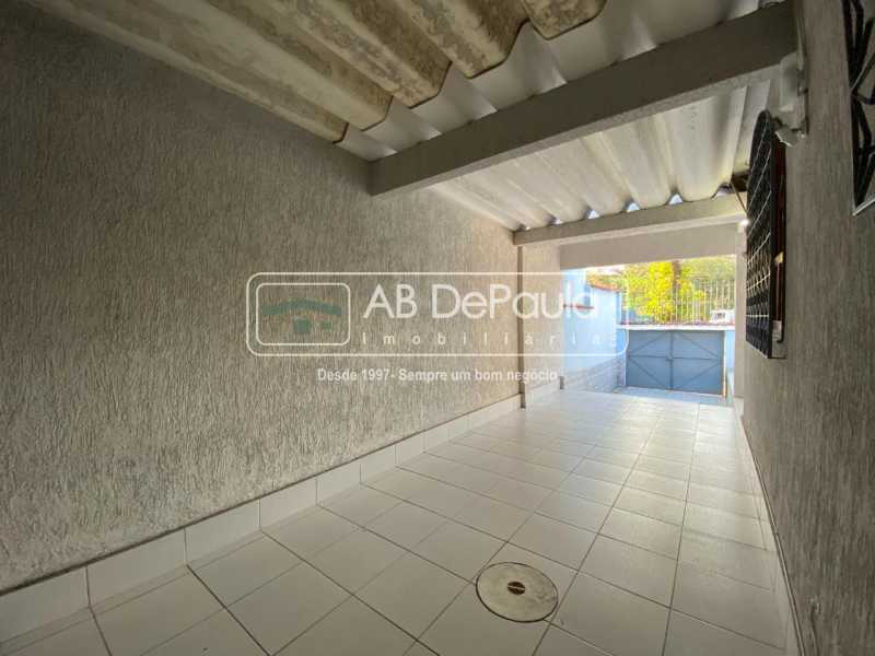 thumbnail 1 - Jardim Sulacap - Vendo 2 Residências independentes (3 e 1 Dormitório). IDEAL PARA INVESTIDORES. - ABCA30150 - 8