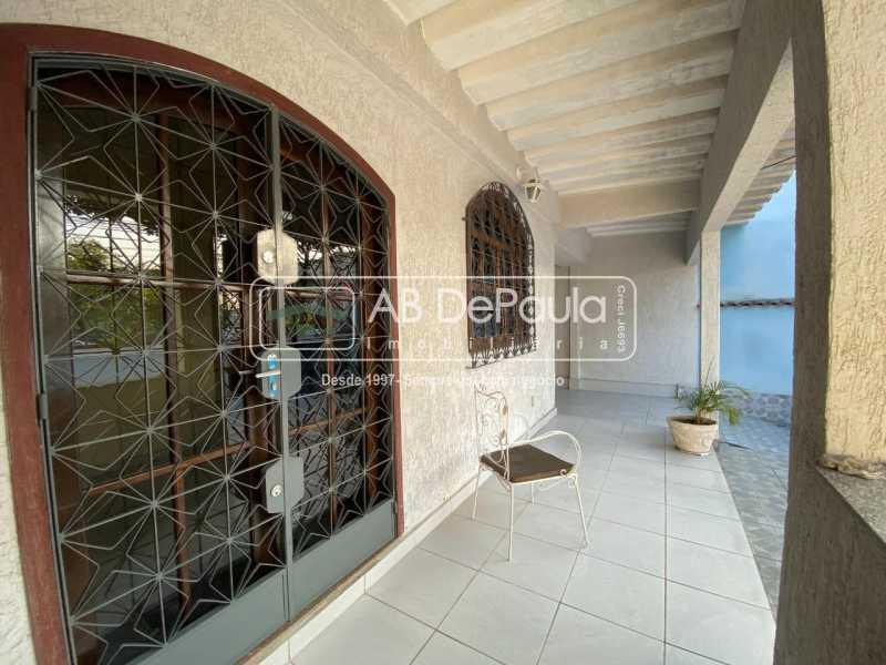 thumbnail 3 - Jardim Sulacap - Vendo 2 Residências independentes (3 e 1 Dormitório). IDEAL PARA INVESTIDORES. - ABCA30150 - 4