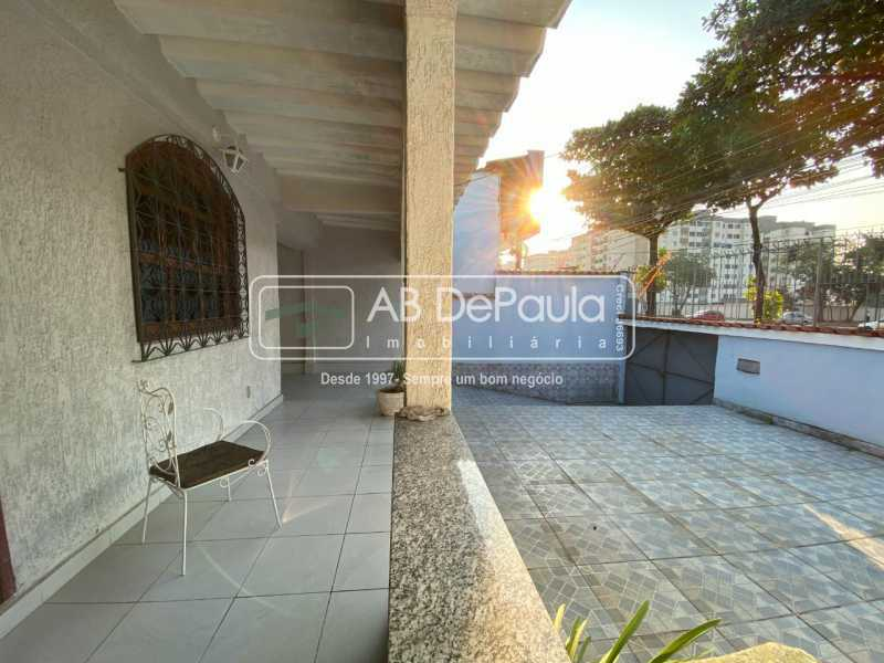 thumbnail 5 - Jardim Sulacap - Vendo 2 Residências independentes (3 e 1 Dormitório). IDEAL PARA INVESTIDORES. - ABCA30150 - 3