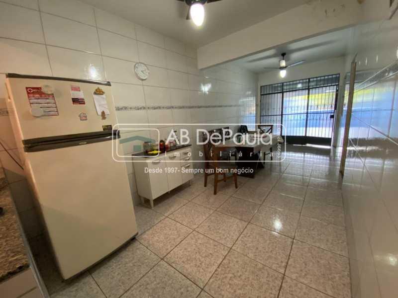 thumbnail 7 - Jardim Sulacap - Vendo 2 Residências independentes (3 e 1 Dormitório). IDEAL PARA INVESTIDORES. - ABCA30150 - 9
