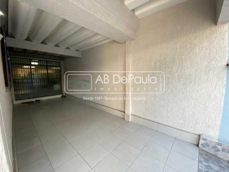 thumbnail 9 - Jardim Sulacap - Vendo 2 Residências independentes (3 e 1 Dormitório). IDEAL PARA INVESTIDORES. - ABCA30150 - 6