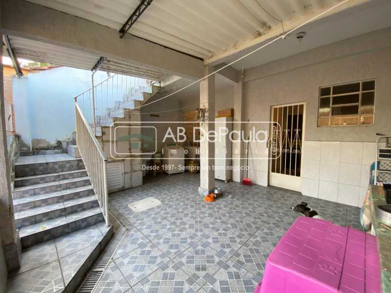 thumbnail 11 - Jardim Sulacap - Vendo 2 Residências independentes (3 e 1 Dormitório). IDEAL PARA INVESTIDORES. - ABCA30150 - 27