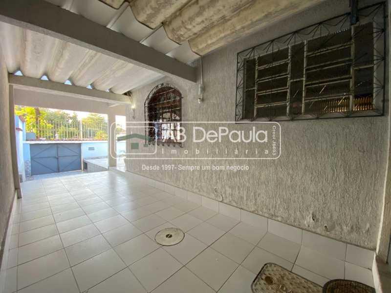thumbnail 12 - Jardim Sulacap - Vendo 2 Residências independentes (3 e 1 Dormitório). IDEAL PARA INVESTIDORES. - ABCA30150 - 7