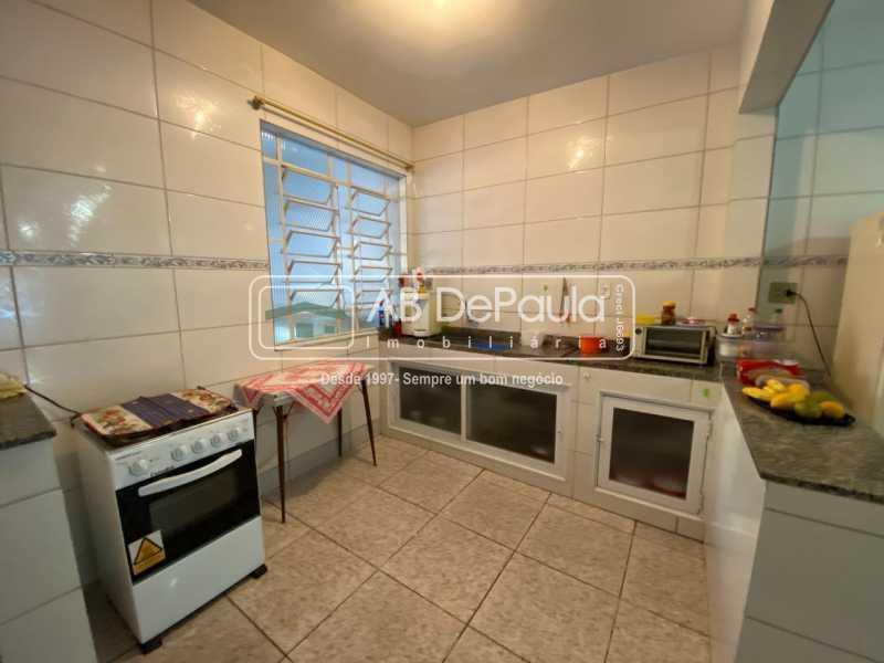 thumbnail 13 - Jardim Sulacap - Vendo 2 Residências independentes (3 e 1 Dormitório). IDEAL PARA INVESTIDORES. - ABCA30150 - 11