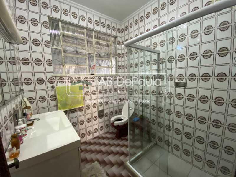 thumbnail 15 - Jardim Sulacap - Vendo 2 Residências independentes (3 e 1 Dormitório). IDEAL PARA INVESTIDORES. - ABCA30150 - 16