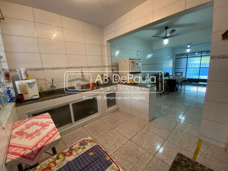 thumbnail 16 - Jardim Sulacap - Vendo 2 Residências independentes (3 e 1 Dormitório). IDEAL PARA INVESTIDORES. - ABCA30150 - 12