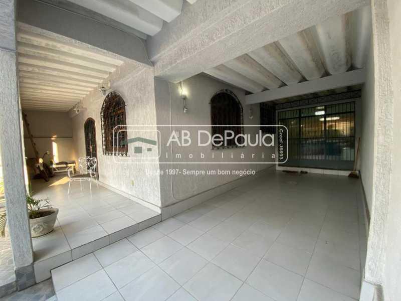thumbnail 17 - Jardim Sulacap - Vendo 2 Residências independentes (3 e 1 Dormitório). IDEAL PARA INVESTIDORES. - ABCA30150 - 5