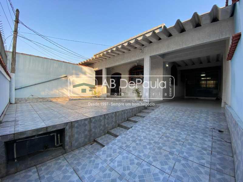 thumbnail 19 - Jardim Sulacap - Vendo 2 Residências independentes (3 e 1 Dormitório). IDEAL PARA INVESTIDORES. - ABCA30150 - 1