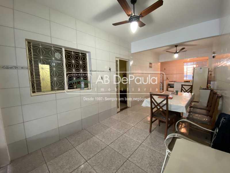 thumbnail 20 - Jardim Sulacap - Vendo 2 Residências independentes (3 e 1 Dormitório). IDEAL PARA INVESTIDORES. - ABCA30150 - 13