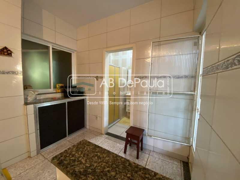thumbnail 22 - Jardim Sulacap - Vendo 2 Residências independentes (3 e 1 Dormitório). IDEAL PARA INVESTIDORES. - ABCA30150 - 18