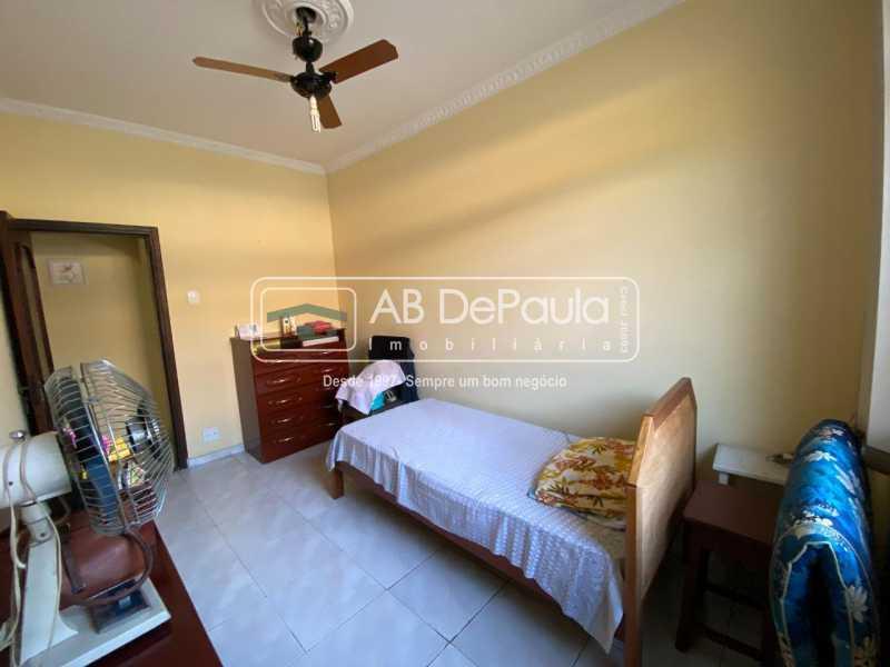 thumbnail 25 - Jardim Sulacap - Vendo 2 Residências independentes (3 e 1 Dormitório). IDEAL PARA INVESTIDORES. - ABCA30150 - 20