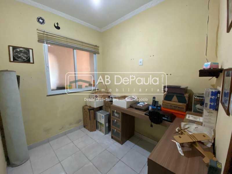 thumbnail 29 - Jardim Sulacap - Vendo 2 Residências independentes (3 e 1 Dormitório). IDEAL PARA INVESTIDORES. - ABCA30150 - 24
