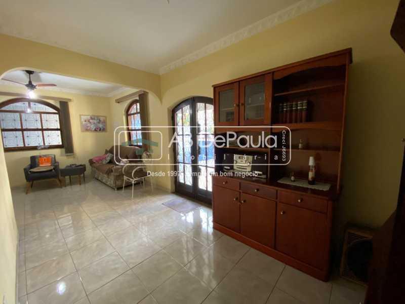 thumbnail 30 - Jardim Sulacap - Vendo 2 Residências independentes (3 e 1 Dormitório). IDEAL PARA INVESTIDORES. - ABCA30150 - 26