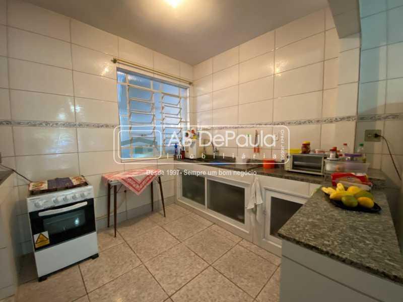 thumbnail - Jardim Sulacap - Vendo 2 Residências independentes (3 e 1 Dormitório). IDEAL PARA INVESTIDORES. - ABCA30150 - 19