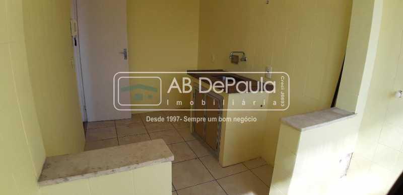 thumbnail 4 - BENTO RIBEIRO - CONDOMÍNIO FECHADO - PORTARIA 24h. Excelente apartamento com vista livre - ABAP20602 - 17