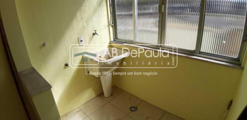 thumbnail 5 - BENTO RIBEIRO - CONDOMÍNIO FECHADO - PORTARIA 24h. Excelente apartamento com vista livre - ABAP20602 - 18