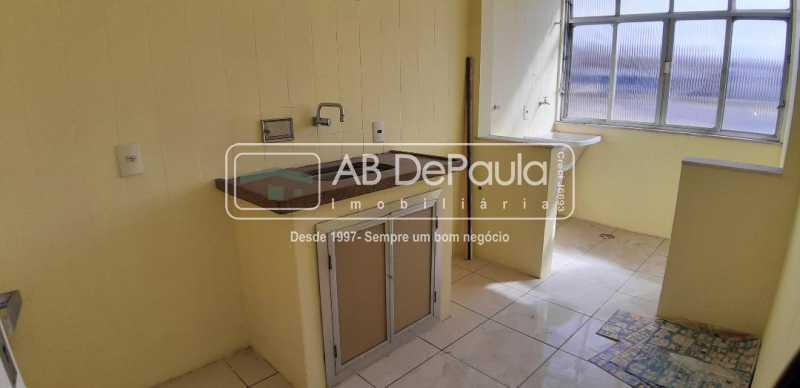 thumbnail 6 - BENTO RIBEIRO - CONDOMÍNIO FECHADO - PORTARIA 24h. Excelente apartamento com vista livre - ABAP20602 - 16