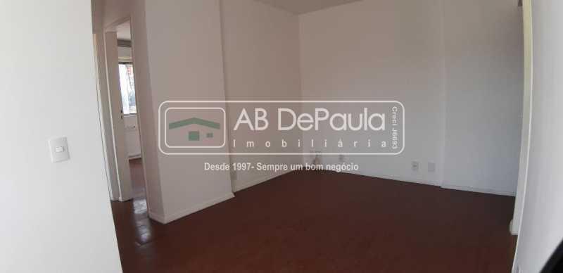 thumbnail 8 - BENTO RIBEIRO - CONDOMÍNIO FECHADO - PORTARIA 24h. Excelente apartamento com vista livre - ABAP20602 - 9