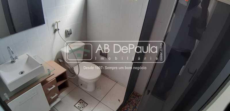 thumbnail 11 - BENTO RIBEIRO - CONDOMÍNIO FECHADO - PORTARIA 24h. Excelente apartamento com vista livre - ABAP20602 - 6