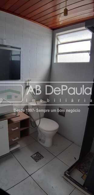 thumbnail 16 - BENTO RIBEIRO - CONDOMÍNIO FECHADO - PORTARIA 24h. Excelente apartamento com vista livre - ABAP20602 - 7